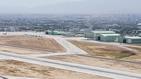 Askabad Uluslararası Havalimanı